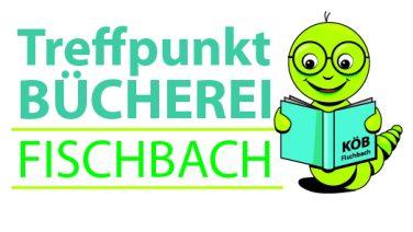 Logo Treffpunkt Bücherei